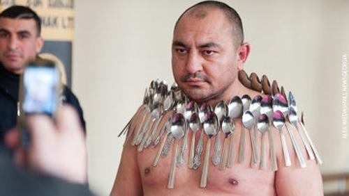 Этибар Будаглы Элчиев, удивительные люди, человек-магнит