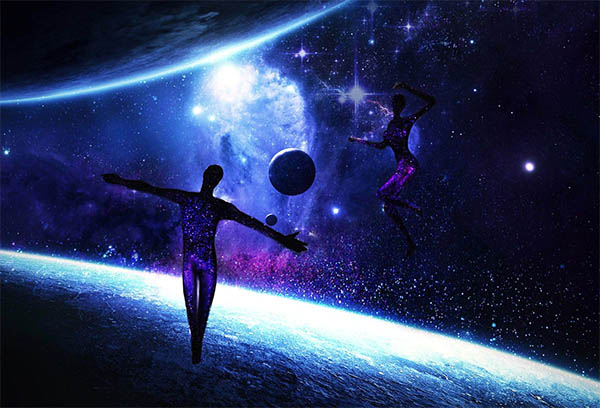 запрещенная наука, земля, космос, параллельный мир