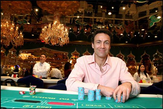 кино про карты и казино шулеров