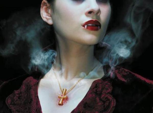 китайский вампир, чиан-ши
