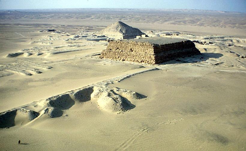 Zawiyet-el-Aryan-1